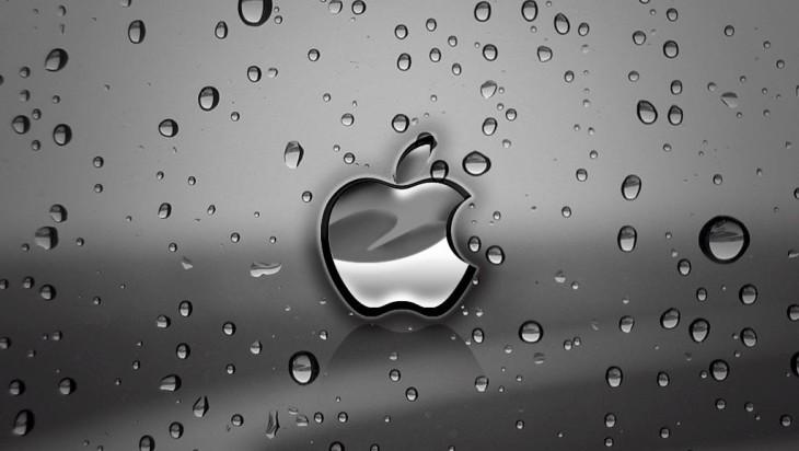 Daños por líquido en Apple