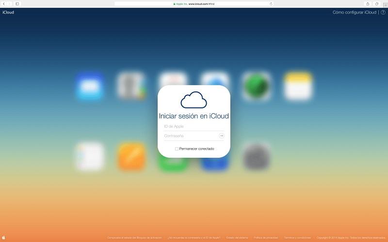 Elimina de manera eficaz todos tus datos de iCloud desde iPhone, iPad o Mac